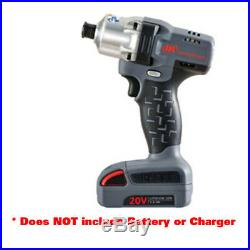 Ingersoll Rand 20V IQV20 1/4 Hex Quick Change Impact Driver Bare Tool IR #W5110