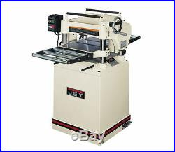 JET 15 CS Planer with Quick Change Knives 708538 Free Shipping