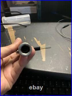 Jeweller Tool Swiss Technique Quick Change Hand Piece Foredom