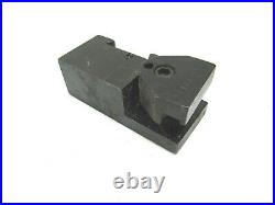 KDK-118 1/2 SWIVEL BAR HOLDER for varied angles Lathe Quick Change Tool
