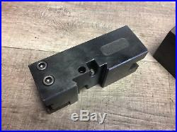 KDK QUICK CHANGE TOOL POST With HOLDERS 200 204 153 203
