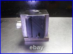 KDK Style 150 Quick Change Tool Post & 14 Piece Holder Set 158212 (LOC2166)