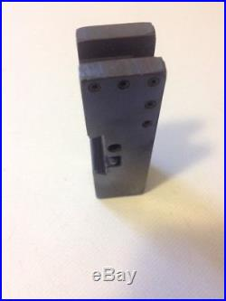 Kdk 000 Series Tool Post And Holder