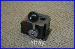Kdk-100 Series Quick Change Lathe Tool Post