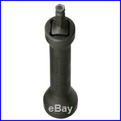 Klein Tools Impact Socket 3-in-1 Size Quick-Change Adapter Hands Free Adjustment
