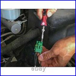 Lisle LED Quick Change Terminal Removal Tool Set