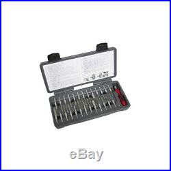 Lisle Tools Automotive Wiring Harness & Terminal Block Tool, LED, quick change