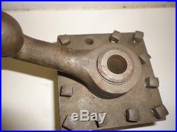 MACHINIST TOOL LATHE MILL LARGE Quick Change Lathe Turret Tool Holder 4