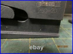 Machinist Tools Quick Change Tool Holder Set (11) Phase II