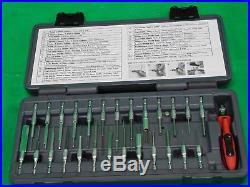 Matco Tools TTK27 27 LED Quick Change Terminal Tool Set