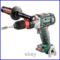 Metabo 603828890 18V Cordless Li-Ion Quick Change Tapping Tool (Tool Only)