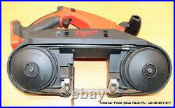 Milwaukee 2629-20 Cordless Band Saw 18V Tool Only
