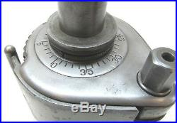 Multifix Size-b 40-position Quick Change Tool Post + 2 Holders