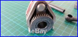 Multifix for Schaublin 70 Quick Change Tool Post NOS, Size Aa Watchmaker's Lathe