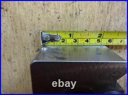 Myford ML7 / Super 7 Dickson quick change tool post + holders