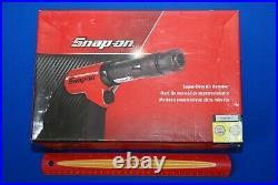 NEW Snap-On Tools Hi Viz Super-Duty Quick Change Chuck Air Hammer PH3050BHV