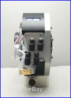 New Robot System Products Automatic Tool Changer Quick Change 8 Tool Tc-100-8