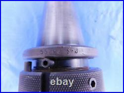 Nmtb40 Universal Eng 95242 S-j Kwik-switch 200 Quick Change Adapter Tool Holder