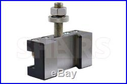 Out of Stock 90 Days Quick Change AXA #2XL Tool Post Oversize (5/8) Boring