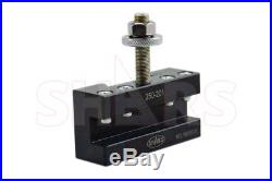 Out of Stock 90 Days SHARS 10-15 BXA Quick Change CNC Tool Post #1 Turning Faci
