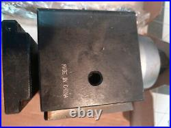 Phase 2 Quick Change Tool Post Stock No. 250-222