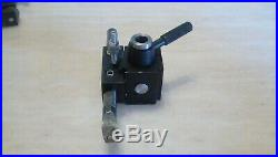 Quick Change Tool Post For Lathe Micro CO