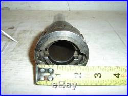 R8 Bridgeport Tool Holder Kwik-Switch 200 Quick Change Master Mill Machinist 20