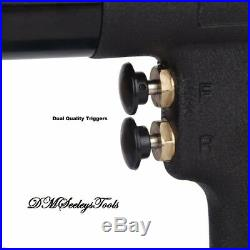 Riv Nut Gun Pneumatic Threaded Rivet quick change Inch Riv Nut 1/4 5/16 & 3/8