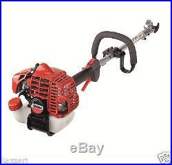 SHINDAIWA Multi Tool M242 23.9cc Engine Power Unit Only, Quick Change Coupler