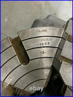 SOUTH BEND 15x56 METAL LATHE, DRO, 3 and 4-Jaw Chucks, Quick Change Tool