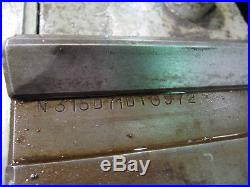 SOUTH BEND Nordic 25x60 GAP BED LATHE, 16 3 & 4-Jaw Chucks, Quick Change Tool