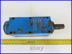 Setco 4304MY 251 Precision Spindle 1750RPM BT40 Taper BT-40 Quick Change Tool
