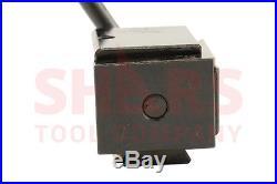 Shars Up to 8 Lathe OXA Wedge Type Quick Change Tool Post Set CNC 0XA 250-000