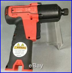 Snap-On CT761AQC 1/4 Quick Change Hex Impact Driver 14.4V Tool Only No Battery