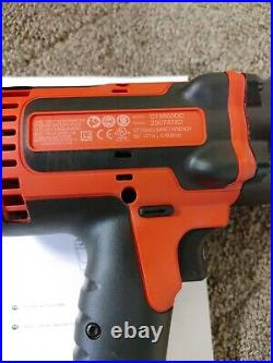 Snap-onCT8850QC7/16 MonsterLithium Quick Change Impact WrenchTool OnlyNew
