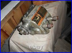 Southbend lathe 10 inch quick change gear box South bend lathe tooling lot tools