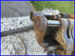 Southbend lathe 9 inch quick change parts, southbend 9 inch lathe parts tooling