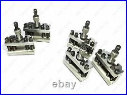 T63 Holders Quick Change Tool Post 20mm Boxford Myford QuickChange Toolpost UK
