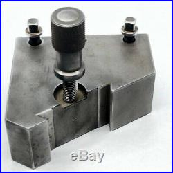 Tripan 254 SP Tool SWISS Quick Change Lathe Boring Tool Holder 1- 3/16 ID Bar