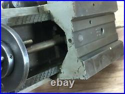 Turret Quick Change 5/8 Cap Watchmaker Lathe Tool