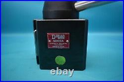 Used Dorian Tool Sd40ca Super Quick Change Tool Post