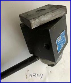 Yuasa 740-100 Quick Change Tool Post New